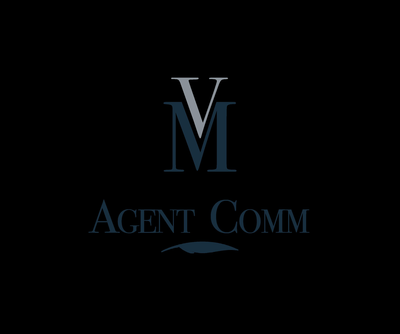 Logo VM AGENT COMM_sans fond